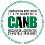 Construction Association of New Brunswick Logo