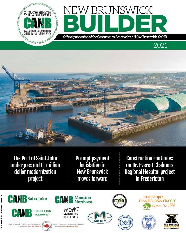 CANB Builder Spring 2021